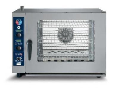 Пароконвекционная печь Lainox REV 051 S