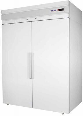 Холодильный шкаф Polair CM110-S (ШХ-1,0)