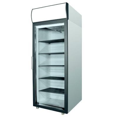 Холодильный шкаф POLAIR ШХФ-0,5 ДС
