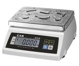 Весы торговые CAS SW-W