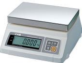 Весы торговые CAS SW-C (нерж)