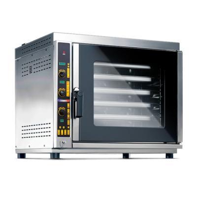 Пароконвекционная печь Tecnoeka KF 981 EV-GA
