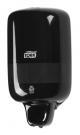 Диспенсер для жидкого мыла Tork мини 0,5 л (черный)
