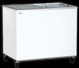 Морозильный ларь Ugur UDD 300 SC